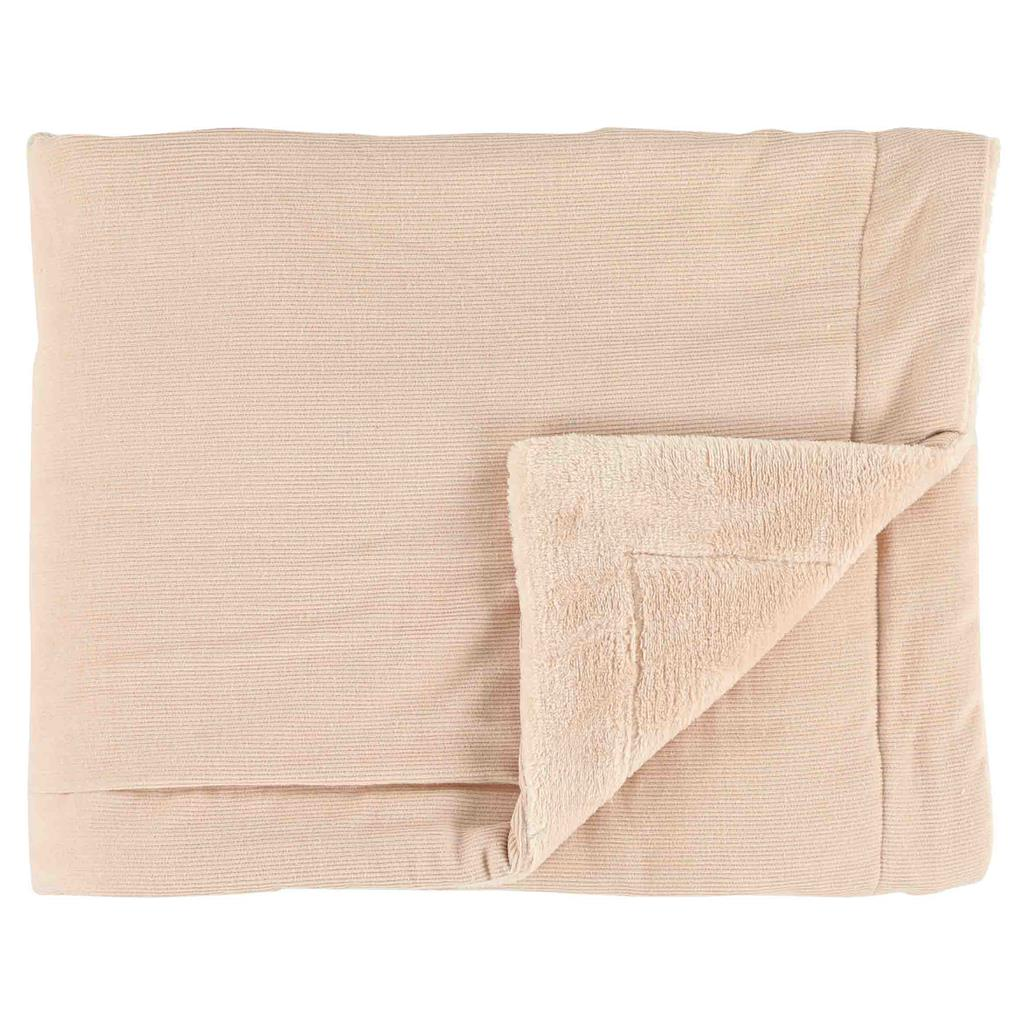 Deken fleece bed Trixie - ribble rose