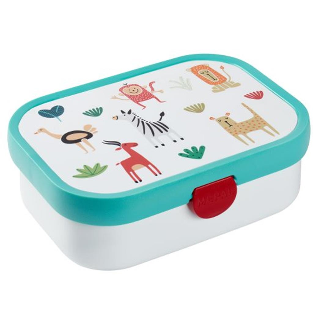 Lunchbox campus Mepal - animal friends