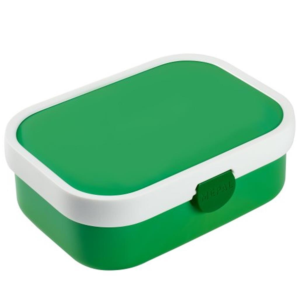 Lunchbox campus Mepal - green