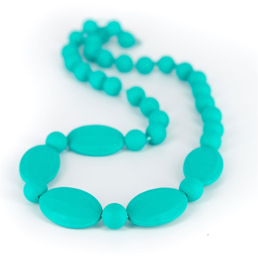 Halsketting Licorice Lollipops & More - turquoise
