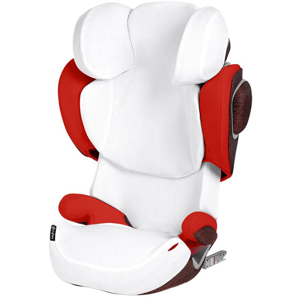 Zomerhoes voor solution Z-fix Cybex - white