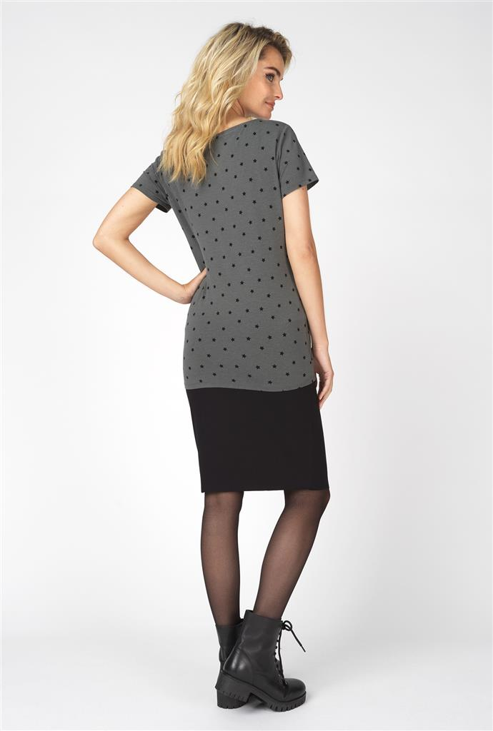 T-shirt Rome Noppies Maternity - urban chic aop