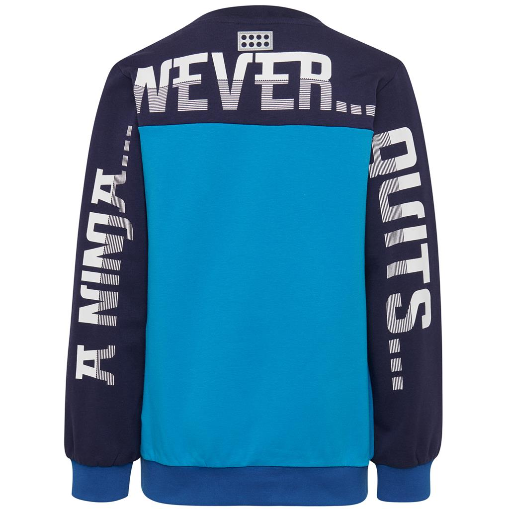 Sweater Siam Lego Wear - blue