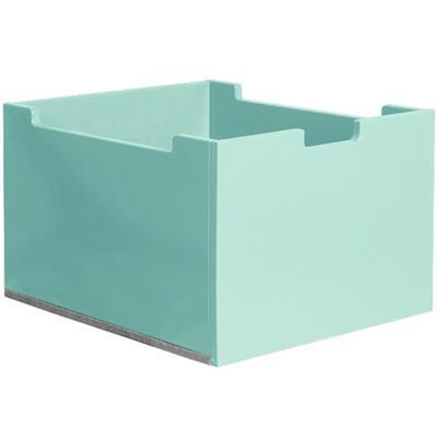 Bopita Mix En Match Kast.Bakje Medium 1 Kast Box Mix Match Bopita Mint