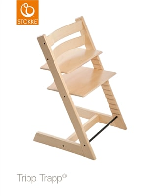 Tripp Trapp® Stokke® - natural