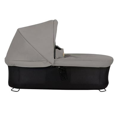 Reiswieg Swift Mountain Buggy - silver