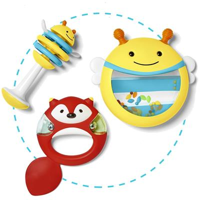 Musical instrument set Explore&More Skip Hop