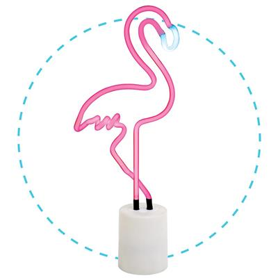 Neonlamp flamingo L Sunnylife