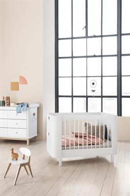 Matras voor bed mini+ Oliver furniture