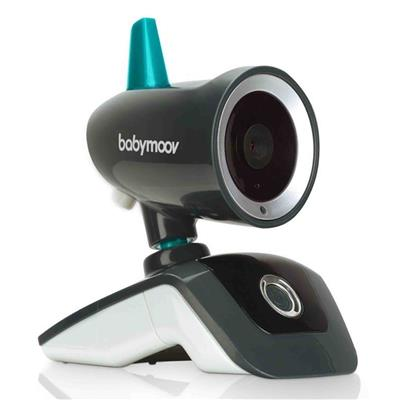 Extra camera voor yoo travel Babymoov