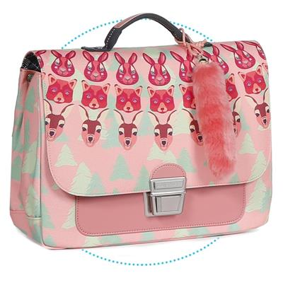 Boekentas itbag mini forest girls Jeune Premier