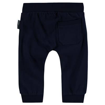 Broek Manlius Noppies Newborn - deep blue