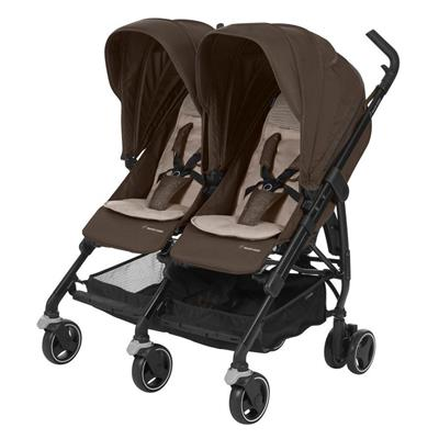 Maxi-Cosi Buggy Dana for2 - nomad brown