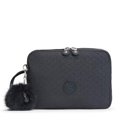 Verzorgingstas Donnica night blue emb Kipling