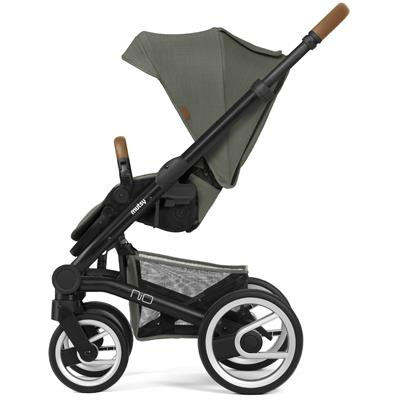 Buggyzit Nio adventure Mutsy - sea green