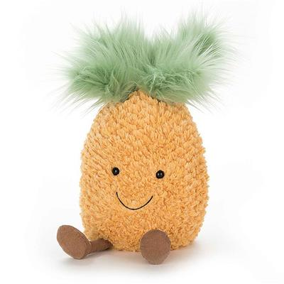 Knuffel amuseable ananas Jellycat