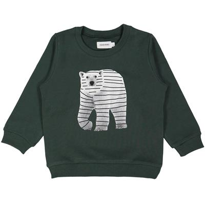 Sweater polar bear Filou