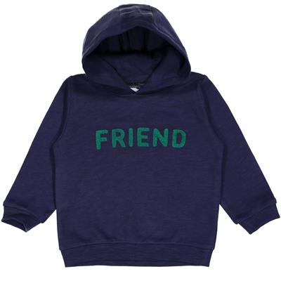 Sweater kap friends Filou