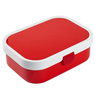 Lunchbox campus Mepal - red