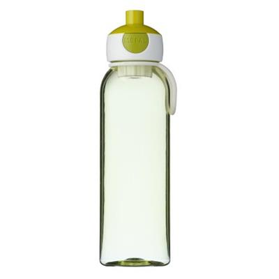 Waterfles campus 500ml Mepal - lime