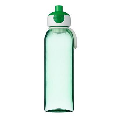 Waterfles campus 500ml Mepal - green