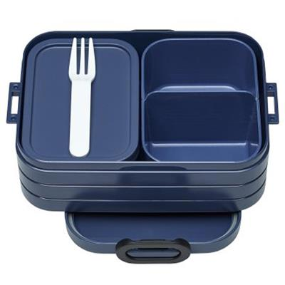 Lunchbox bento take a break midi Mepal - nordic denim