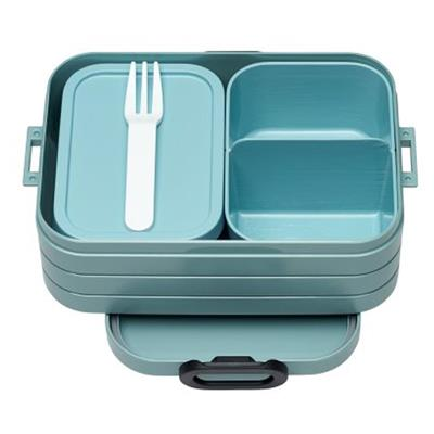 Lunchbox bento take a break midi Mepal - nordic green