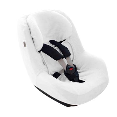 Zomerhoes maxi-cosi pearl gr1+ Timboo - white