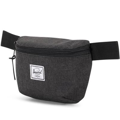 Heuptas fourteen black crosshatch Herschel