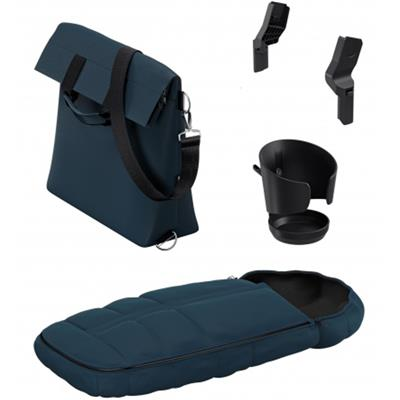 Launch pack voor kinderwagen Sleek Thule - navy blue