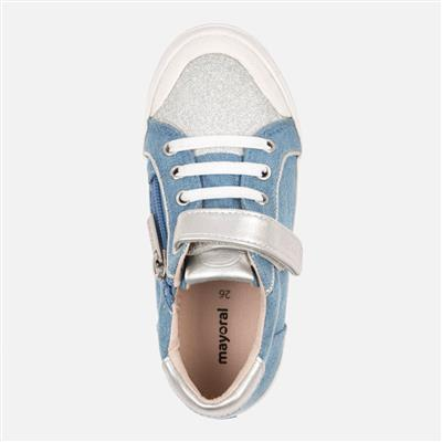 Sneakers Mayoral - Jeans