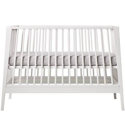 Babybed (excl. matras) linea Leander - white