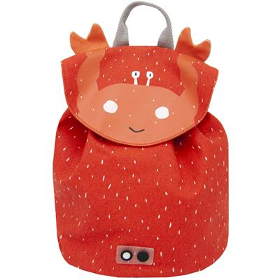 Rugzak mini Trixie - mrs. crab