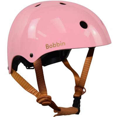 Helm starling (small/medium) Bobbin - blossom pink