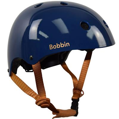 Helm starling (small/medium) Bobbin - blueberry