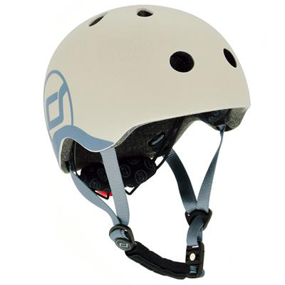Helm (XS) Scoot & Ride - ash