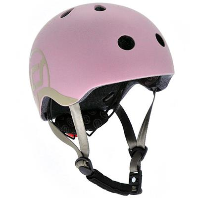 Helm (XS) Scoot & Ride - rose