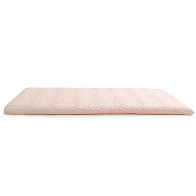 Matras Monaco Nobodinoz - bloom pink