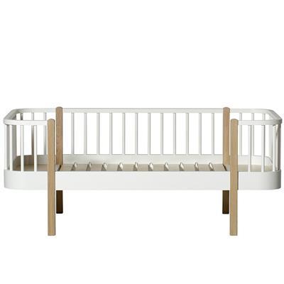 Peuterbed Of Groot Bed.Kinderbed Bij Thebabyscorner Be Koop Online En In De Winkel