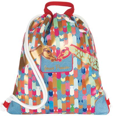 *Zwemzak kids bag (new) Jeune Premier - giraffe
