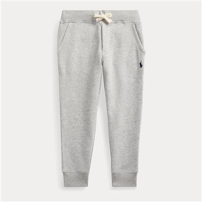 Broek (fleece) Ralph Lauren - dark sport heather