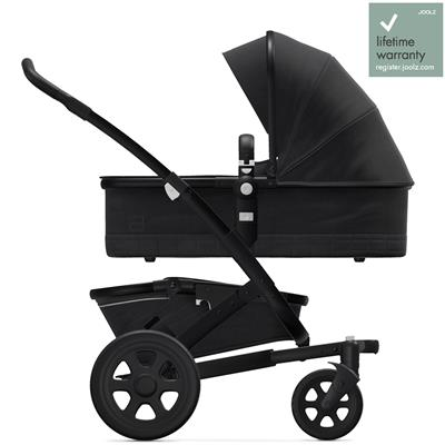 Kinderwagen Geo2 (complete set) Joolz - brilliant black
