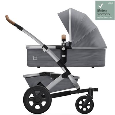 Kinderwagen Geo2 (complete set) Joolz - gorgeous grey
