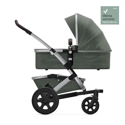 Kinderwagen Geo2 (complete set) Joolz - marvellous green