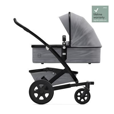 Kinderwagen Geo2 (complete set) Joolz - superior grey