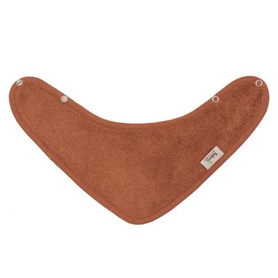 Bandana slab Timboo - hazel brown