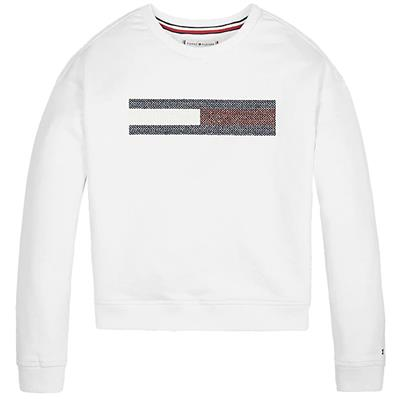 Sweater Tommy Hilfiger - bright white