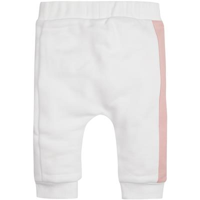 Broek Tommy Hilfiger - bright white