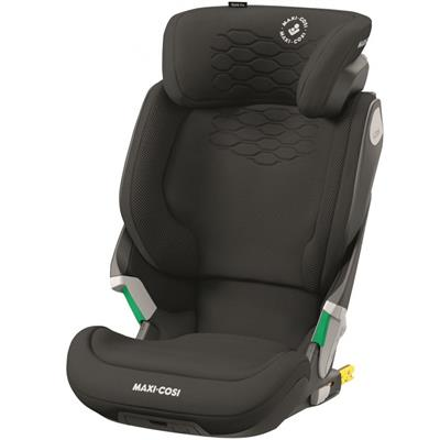 Kinderautozitje kore pro Maxi-Cosi - authentic black