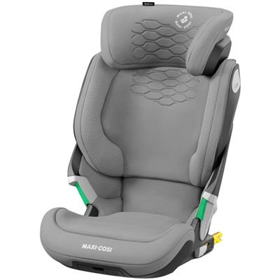 Kinderautozitje kore pro Maxi-Cosi - authentic grey